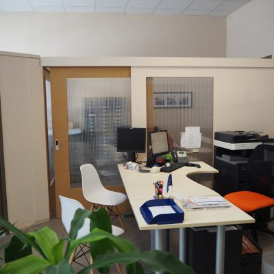 location bureau chambery